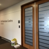 IBM door film Mattatall job Jac install